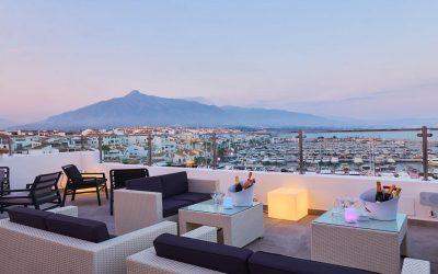 Marbella: A Cosmopolitan Celebrity Hangout