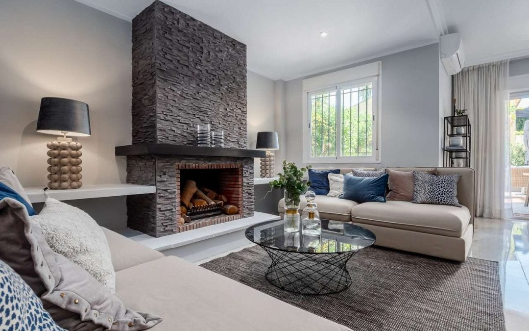 Make your home look more expensive – 5 simple tips