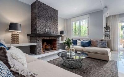 Quiero que mi casa parezca más lujosa, elegante y cara – 5 trucos sencillos