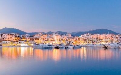 La vivienda de lujo en Marbella tiene un impacto millonario en la actividad económica