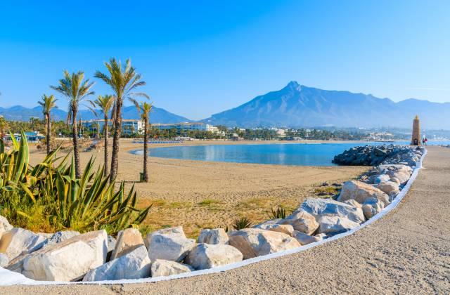 Marbella a health destination
