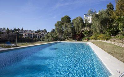 Apartment for sale in Nueva Andalucia, Balcones de la Quinta