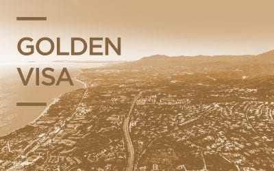 Golden Visa – Permiso de Residencia – Que debes de saber