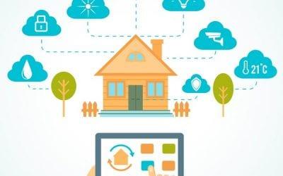 Domótica en tu hogar – Haz una casa Inteligente